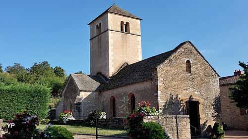 Eglise Notre-Dame de la Purification