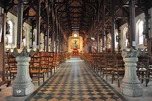 Église Notre-Dame des Sables