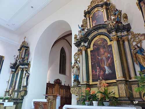 Église Notre-Dame-des-Sept-Douleurs