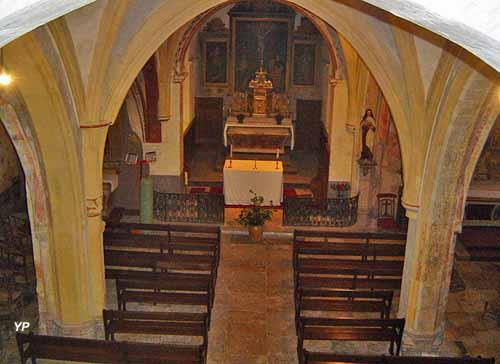 Église Saint-Martial