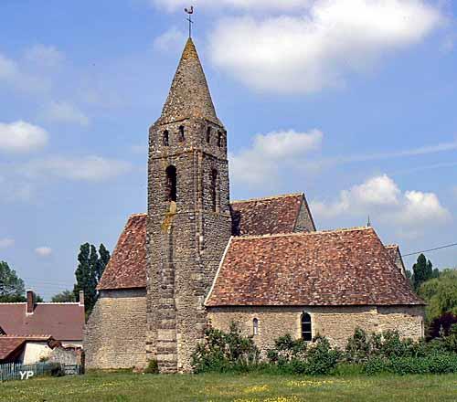 Église Saint-Martin des Loges