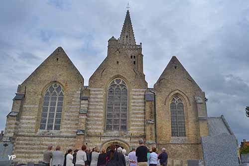 Église Saint-Omer