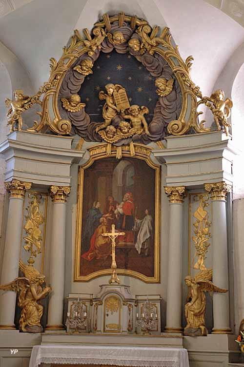 Église Saint-Siméon