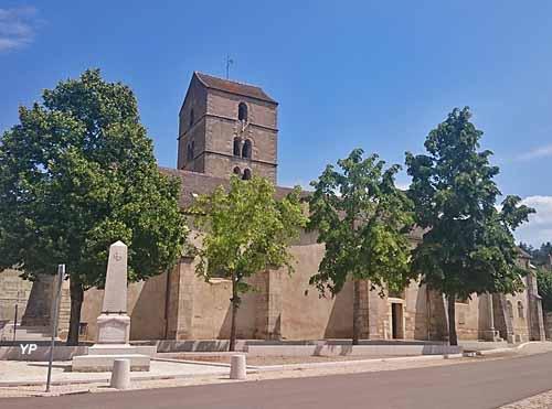 Église Saint-Symphorien de Touches