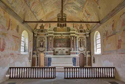 Église du Vieux Bourg