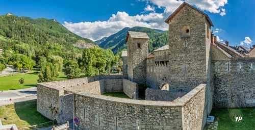 Fort de Savoie ou fort Desaix
