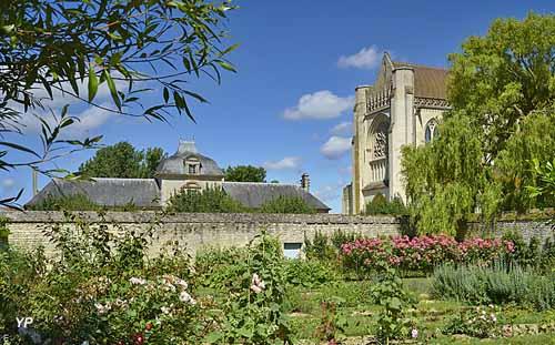 IMEC Abbaye d'Ardenne