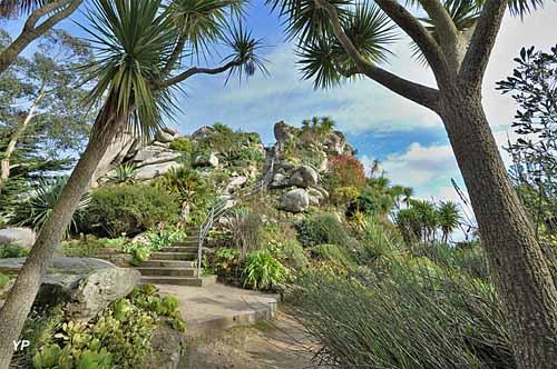 Jardin Exotique & Botanique de Roscoff - Roscoff