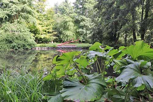 Jardin Lucine