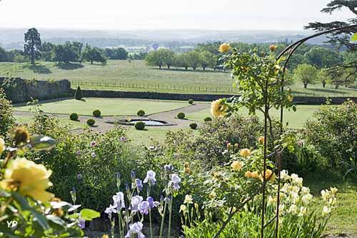 Jardins de Brogieux