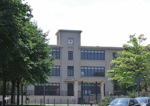 École Jean Macé