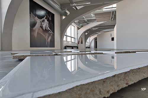 La Kunsthalle Mulhouse - Exposition 2019 Où sommes-nous