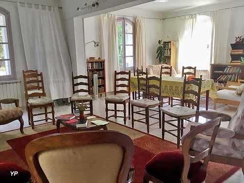 Maison d'Assemblée Quaker