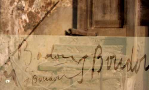 Maison natale de Jean Boudou