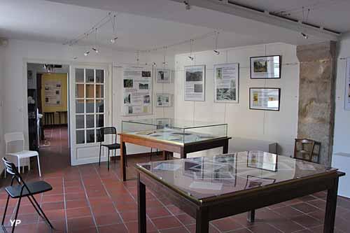 Maison natale de Jean Giraudoux