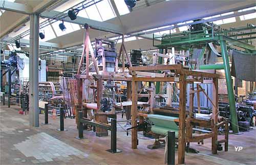 Musée de la mémoire et de la création textile