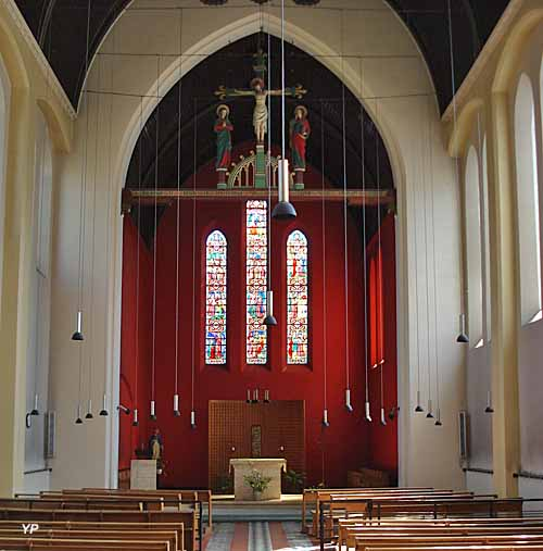 Monastère des Clarisses
