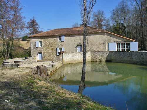 Moulin de Pinquet