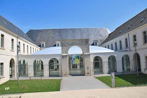 Musée de l'Abbaye de Sainte-Croix