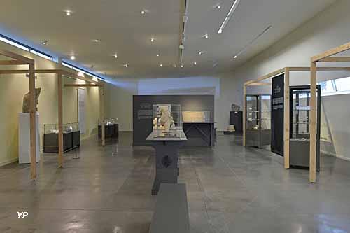 Musée Archéologique de l'Oise