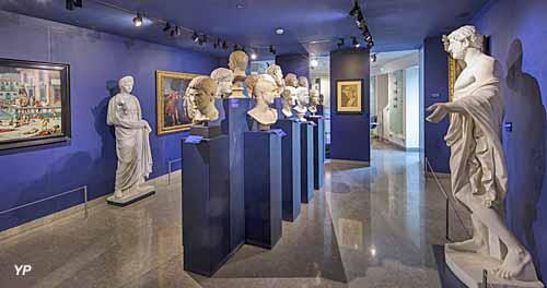 Musée d'art classique de Mougins (MACM)