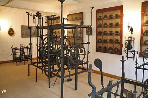 Musée des Arts Décoratifs - horlogerie