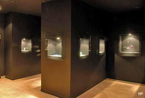 Musée du Bijou Contemporain - Galerie Solidor