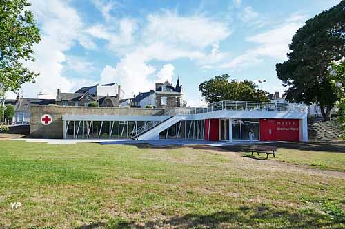 Musée du Blockhaus Hôpital des Sables d'Olonne