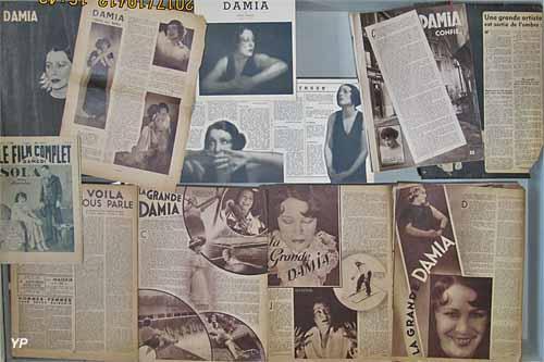 Musée Damia
