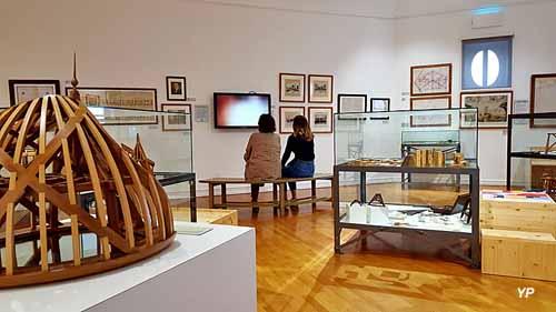 Musée départemental du Compagnonnage