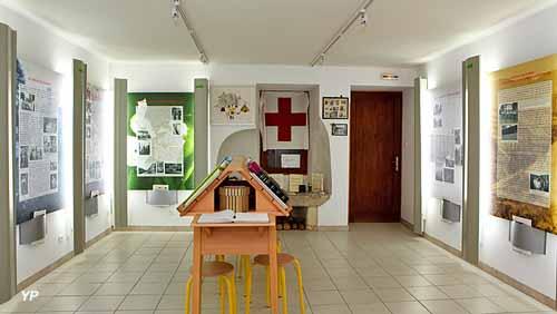 Musée des Enfants du Château de la Hille