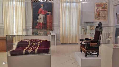 Musée d'histoire locale - mémoire de la ville