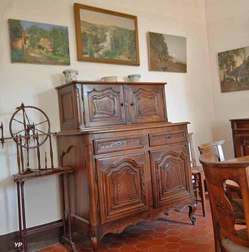 Musée Jean Aicard