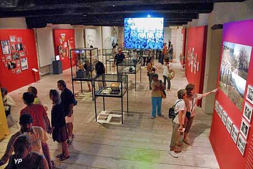 Musée Nicéphore Niépce - Hôtel des Messageries Royales