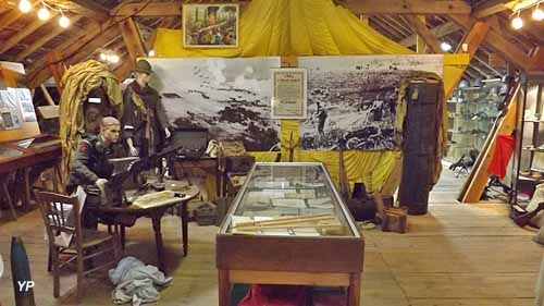Musée de la Résistance Creusoise