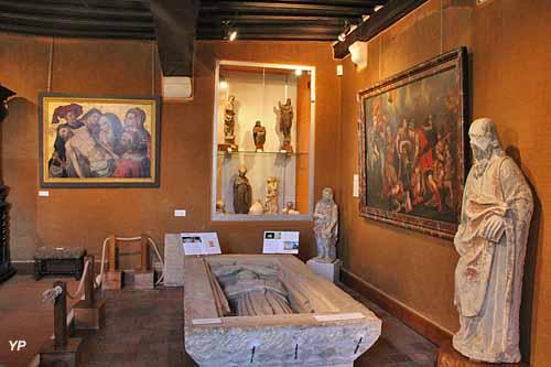 Musée Saint-Vic