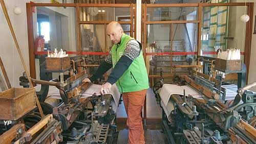 Musée des Textiles des Vosges