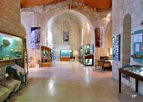 Musée de la Vieille Paroisse