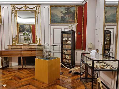 Museum d'Histoire Naturelle Jacques de La Comble