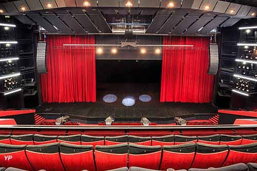 Auditorium Louis Lumiere