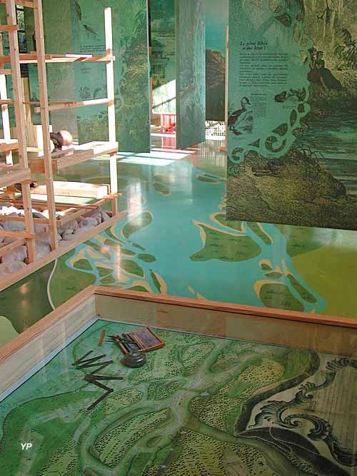 Expo Mémoire du Rhin