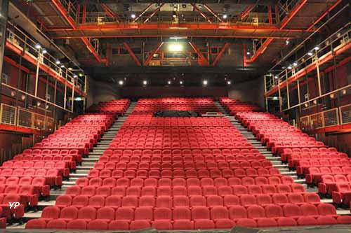 Théâtre et cinéma Jacques Prévert