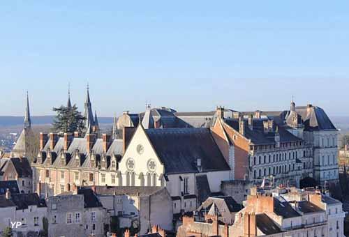 Tour Beauvoir (panorama)