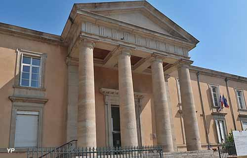 Tribunal de Privas