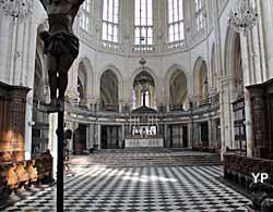 Abbatiale de Saint-Riquier