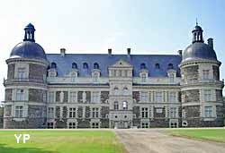 château de Serrant (doc. Yalta Production)