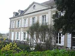 château de la Roche-aux-Moines à Savennières (Yalta Production)