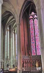 Amiens, cathédrale Notre-Dame