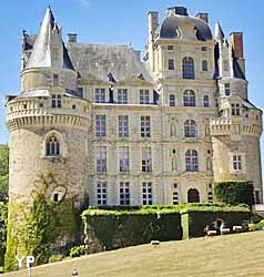 château de Brissac (doc. Yalta Production)