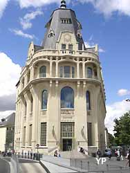 ancienne poste de Chartres